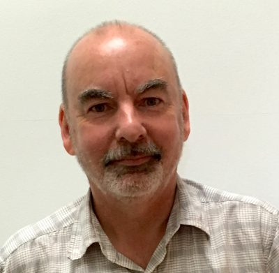 Dr Kevin O'Donnell