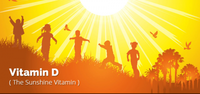 Vitamin D protection from the effects of COVID-19