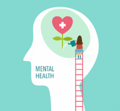 Further Information about mental wellbeing