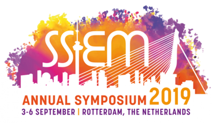 Notes from SSIEM 2019, Rotterdam, 3-5 September 2019 - Pompe Support Network