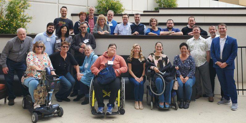 IPA Community Advisory Board