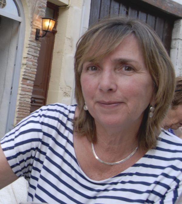 Barbara Muir